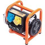 Evolution EvoSystem Generator Output, 2.4 kW