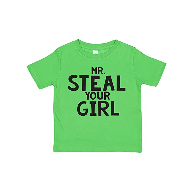 29422b8f1054 Amazon.com  Mr Steal Your Girl - Cute