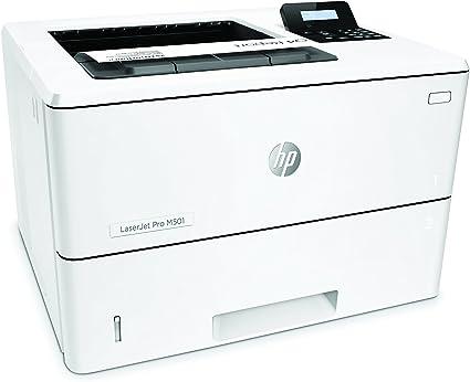 HP LaserJet Pro Pro M501n - Impresora láser (4800 x 600 DPI ...