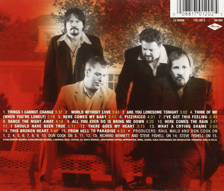 The Best of: MAVERICKS by Mercury Records