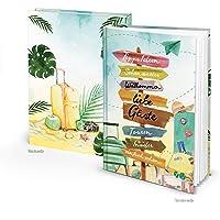 Logbuch-Verlag - Libro de visitas, cuaderno de viaje