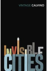 Invisible Cities (Vintage Classics) Paperback