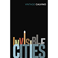 Invisible Cities (Vintage Classics) (English Edition)
