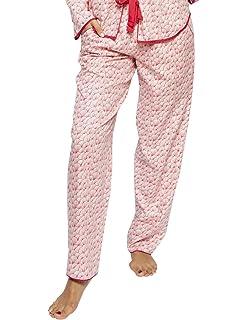 Pink Cyberjammies Zara Plain Modal Cami