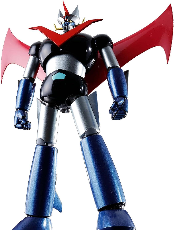 Mazinger Z Figura, Color Azul, 17 cm (Bandai HLPMHDRMT06): Amazon.es: Juguetes y juegos