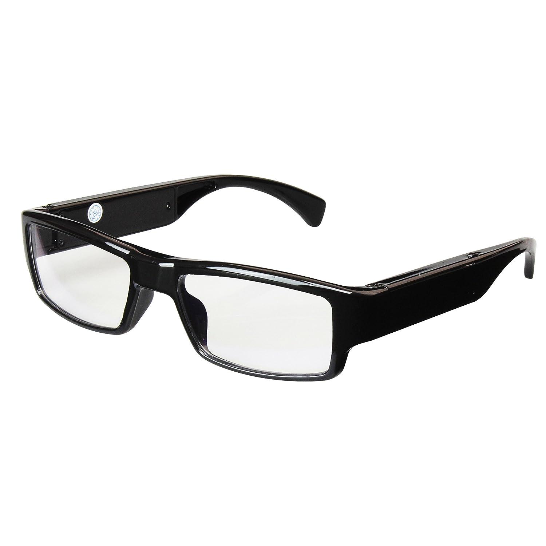 匠ブランド ブラック 720p (TAR6U) 匠ブランド メガネ型ビデオカメラ SPEye Black-Commando (エスピーアイ ブラックコマンドー) ブラック 720p NCG04080245-A0 B01H723WZ8, 鈴木靴下:9a9a1217 --- krianta.ru