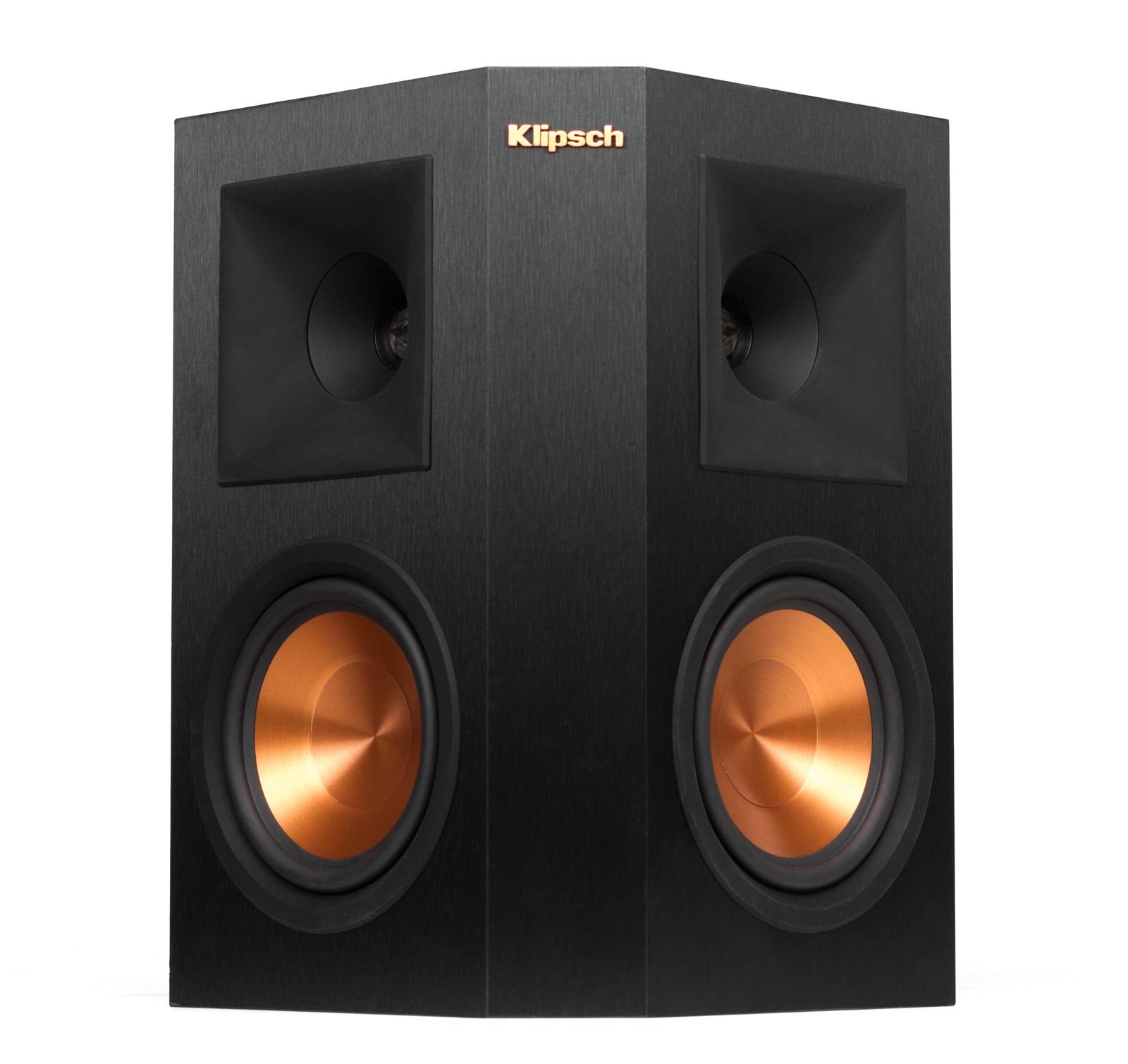 Klipsch RP-250S Reference Premiere Surround Speaker - Ebony, Single (Certified Refurbished)