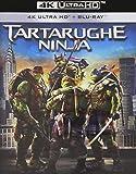 Tartarughe Ninja (4K Ultra HD + Blu-Ray)