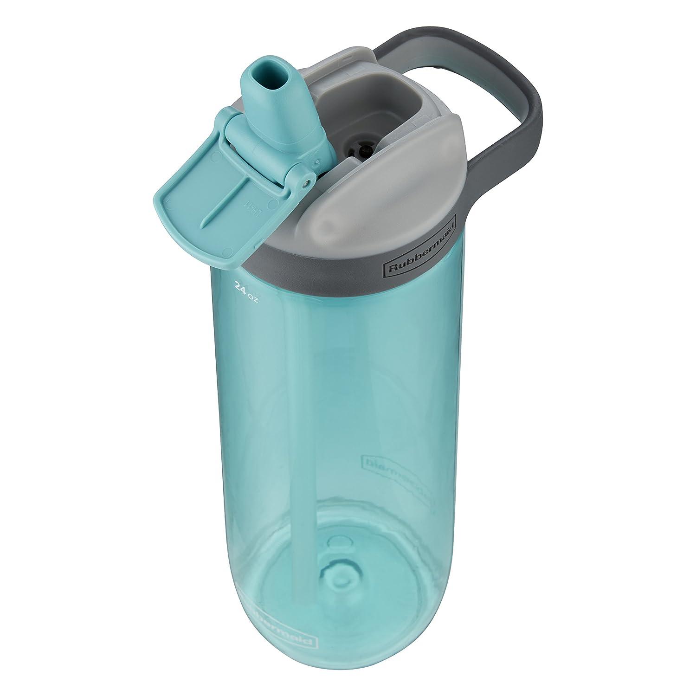 32 oz Dusty Lilac 2003502 Rubbermaid Leak-Proof Sip Water Bottle