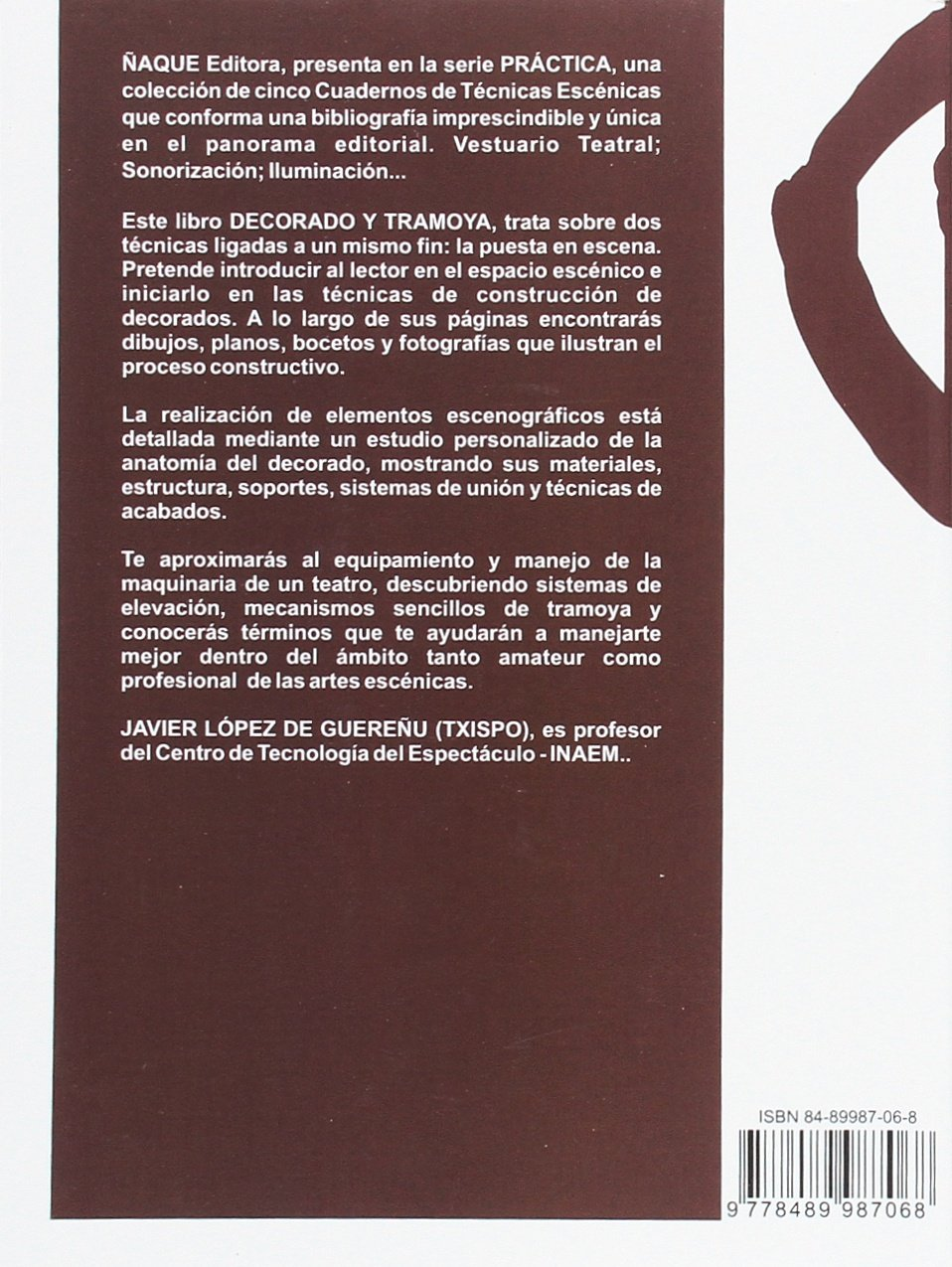 Decorado Y Tramoya ñaque Amazones Javier Lopez De Gure