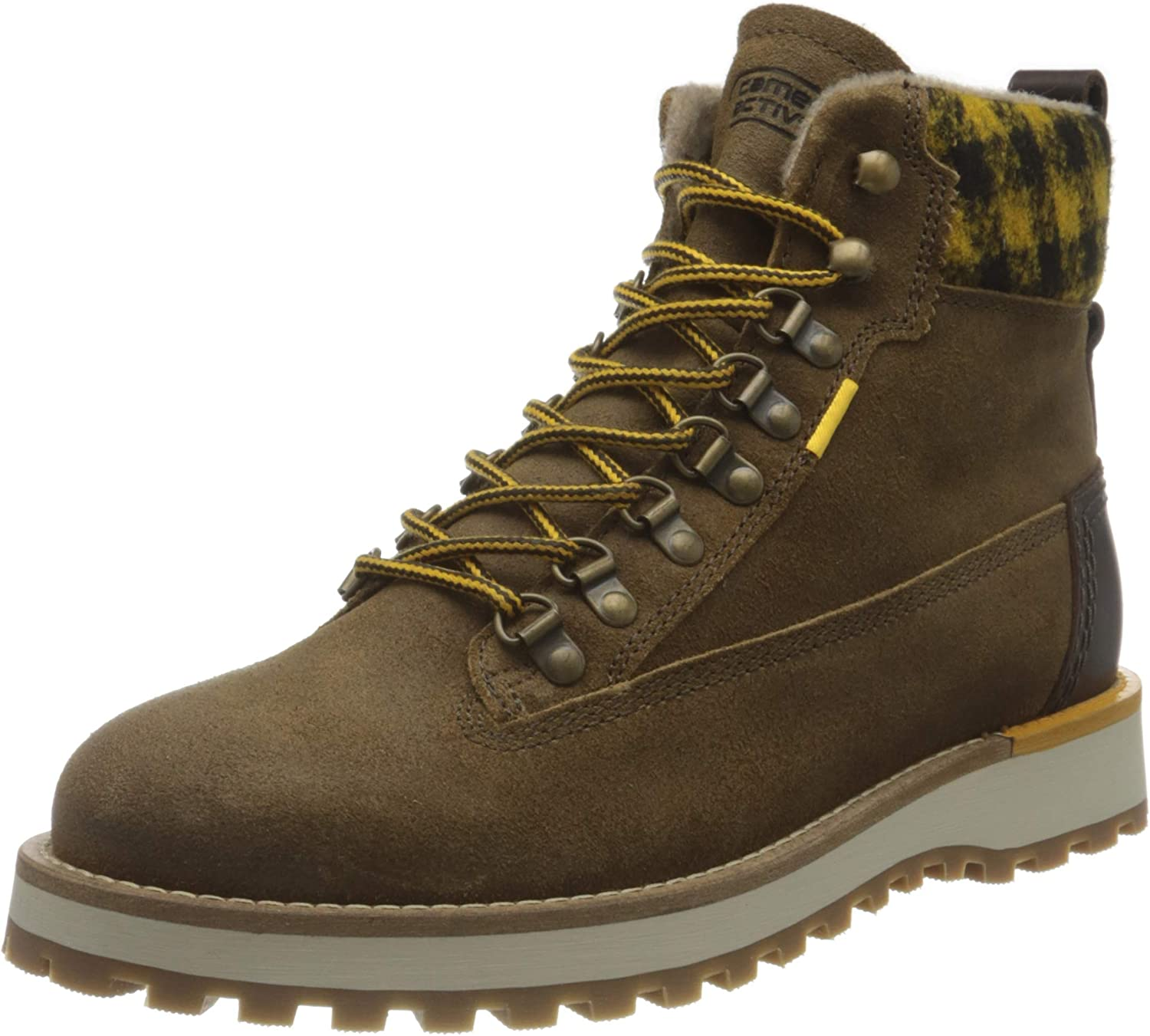 camel active Men's Classic Boot Shipping included Fashion 7.5 Gifts US