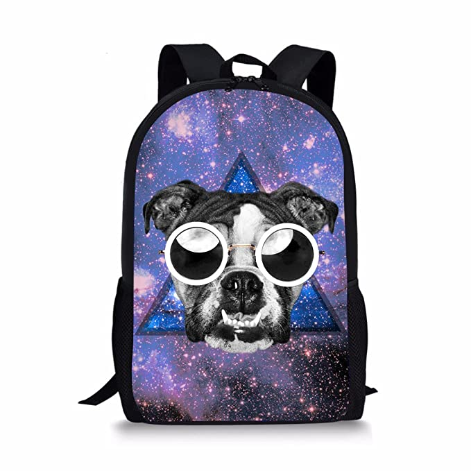 63c5e9d8d2d8 Amazon.com | Showudesigns Beautiful Junior Student Kids Galaxy Star ...