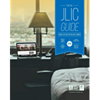 OU-JLIC College Guide 2018-2019: Jewish Life on the College Campus