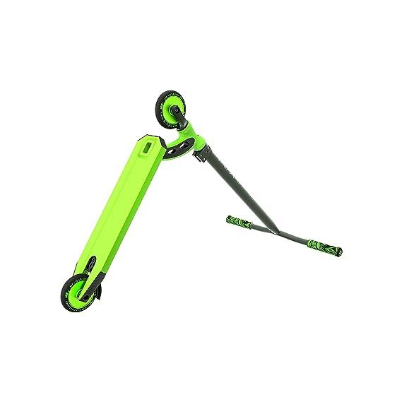 MADD Gear VX8 Pro Solids Lime - Patinete Juvenil, Talla única