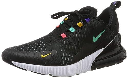 Nike Men's Air Max 270 Gymnastics Shoes