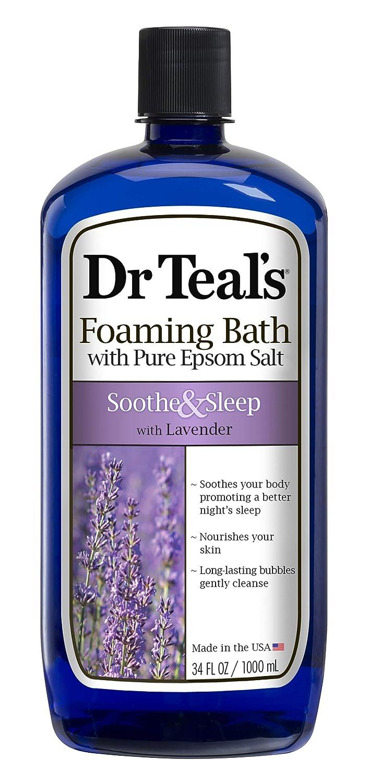 Dr Teal's 34-Oz Foaming Bath $4.87 Coupon