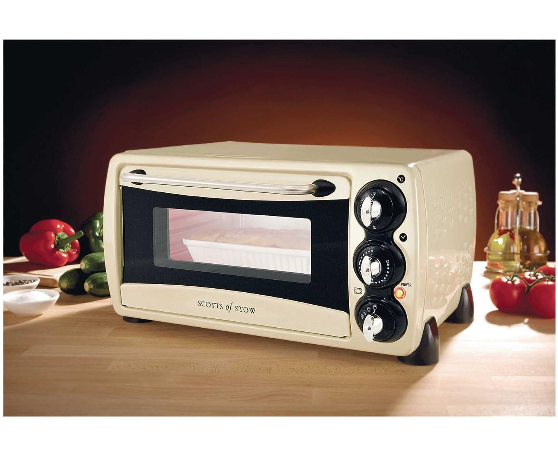 Kitchen. Scotts Of Stow Mini Oven