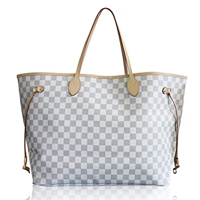 0b623dae038b Amazon.com  Mykola Khvattsev Style Canvas Woman Organizer Handbag Large  Volume Style Tote Shoulder Bag Azur GM by MKH Fashion Group  Shoes