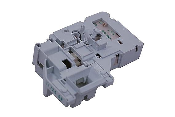 Indesit Lavadora Puerta Interlock Switch. Equivalente a ...
