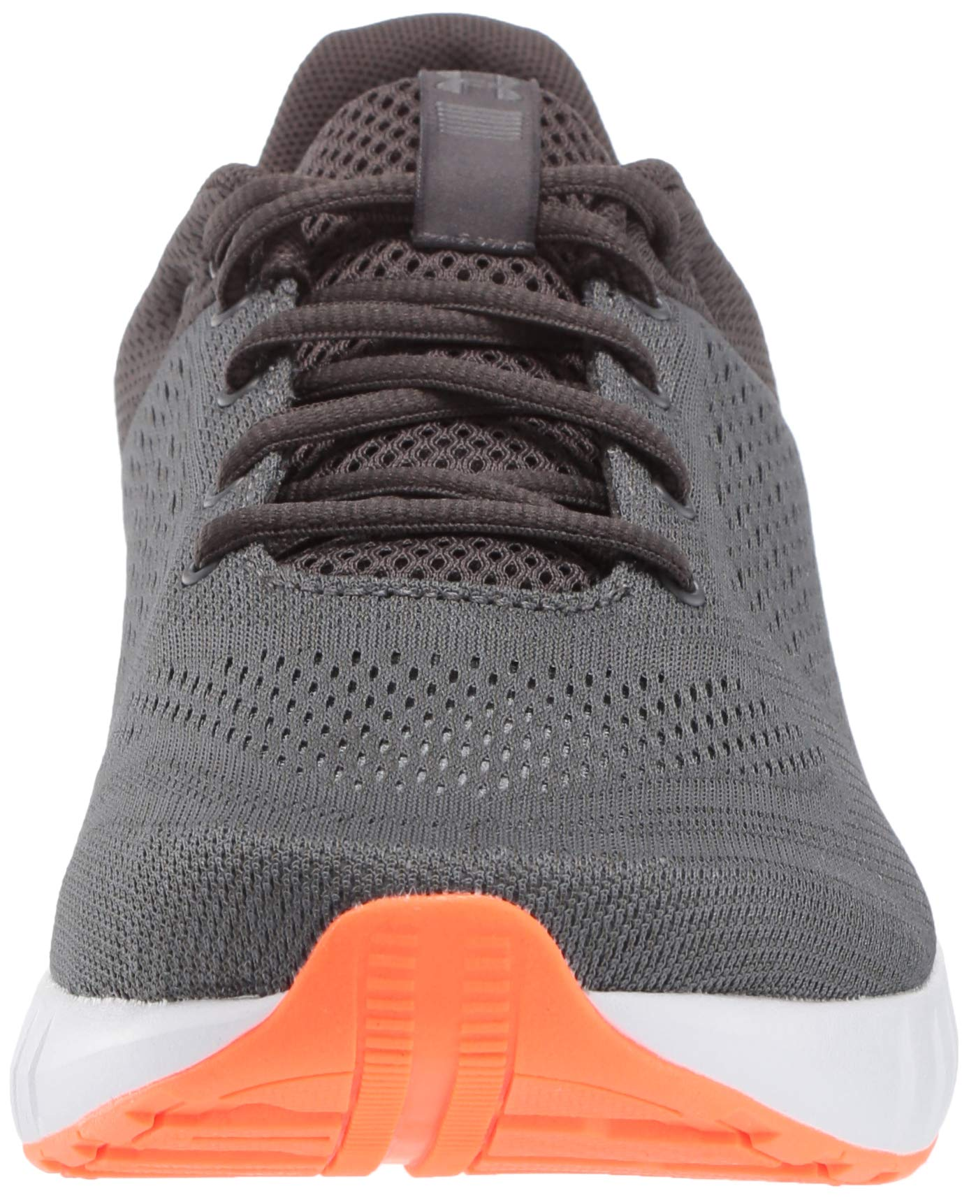 Under Armour Men's Micro G Pursuit Running Shoe, White (112)/White, 7 by Under Armour (Image #4)