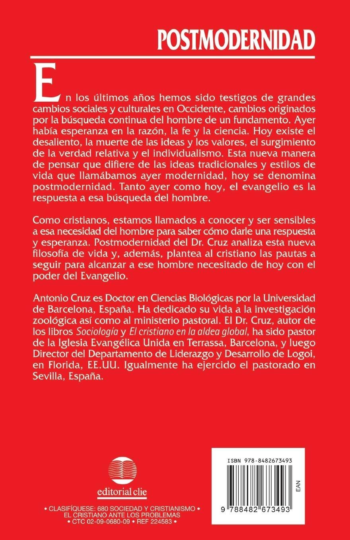 Postmodernidad-Flet: El Evangelio Ante el Desafio del Bienestar: Amazon.es: Unknown: Libros