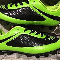 a0dfc800a359 Amazon.com  Customer reviews  Vizari Infinity FG Soccer Cleat ...
