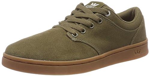 Supra Chino Court, Zapatillas para Hombre: Amazon.es: Zapatos y complementos
