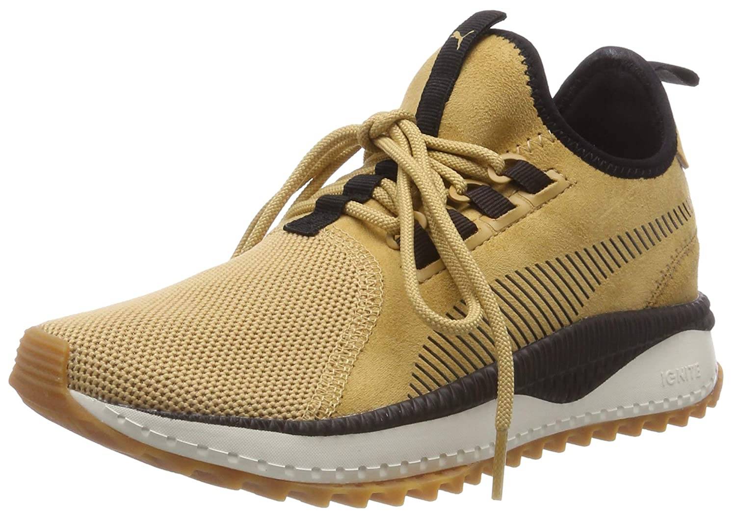 TALLA 43 EU. Puma Tsugi Apex Winterized, Zapatillas Unisex Adulto
