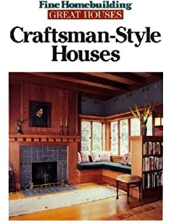 Craftsman Style Houses Great
