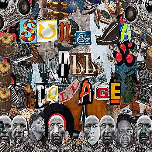Sun and La-Ill Collage-CD-FLAC-2016-FATHEAD Download