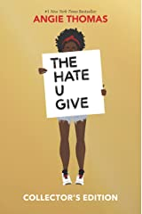 The Hate U Give Collector's Edition Hardcover
