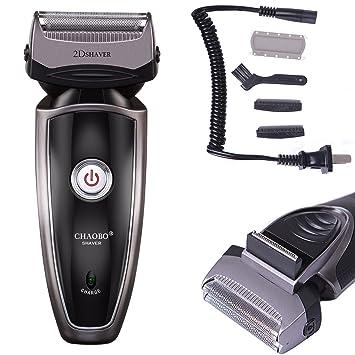 Amazon.com: Perfecto todo en uno afeitadora recargable ...