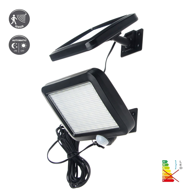 Comentarios Sobre Sensores De Luz Y Movimiento