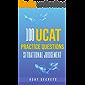 100 Situational Judgement UCAT Questions: UCAT Secrets