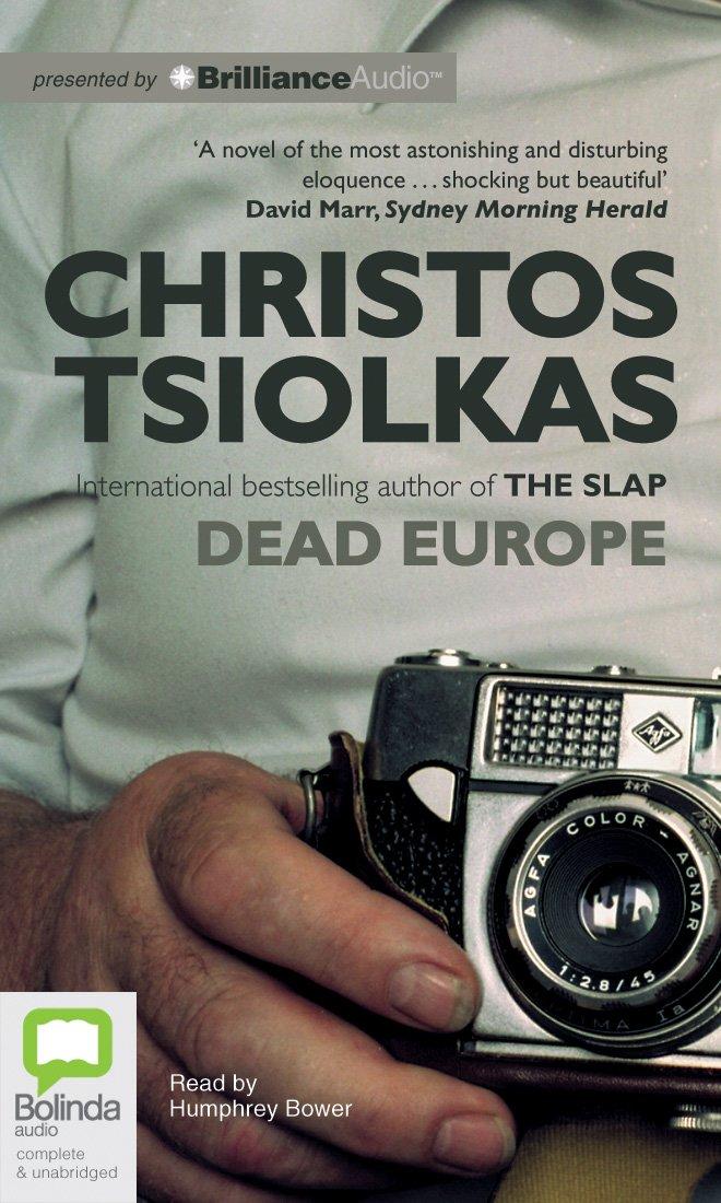 Download Dead Europe PDF