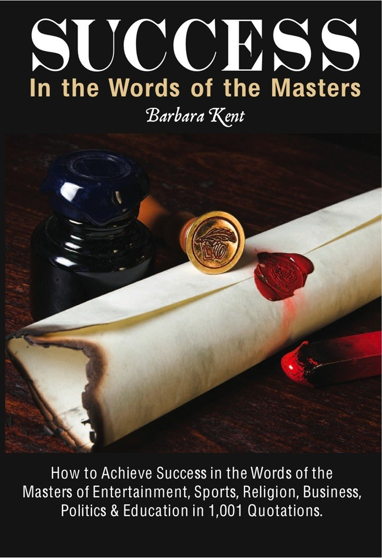 Download Success in the Words of the Masters pdf epub