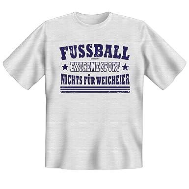 Fussball Lustiges Sprüche T Shirt Top Geschenk Oder