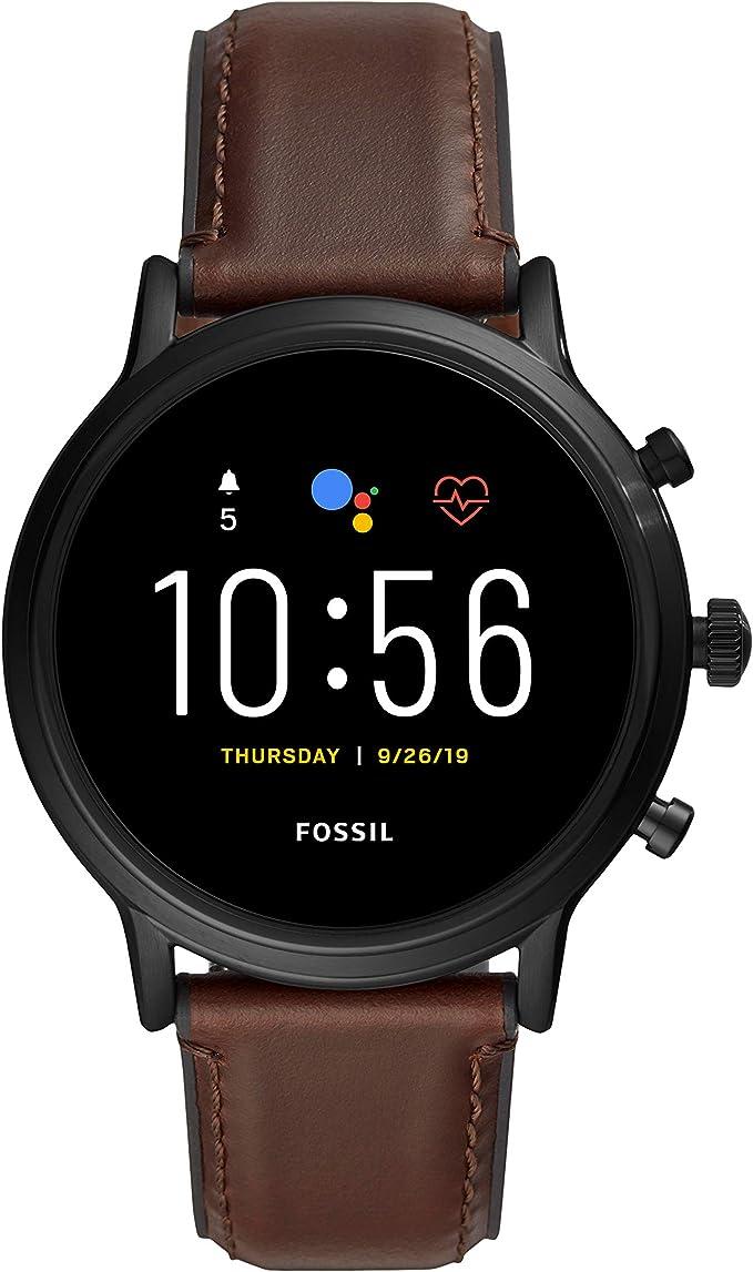 Fossil Gen 5 Smartwatch para homem modelo FTW4026