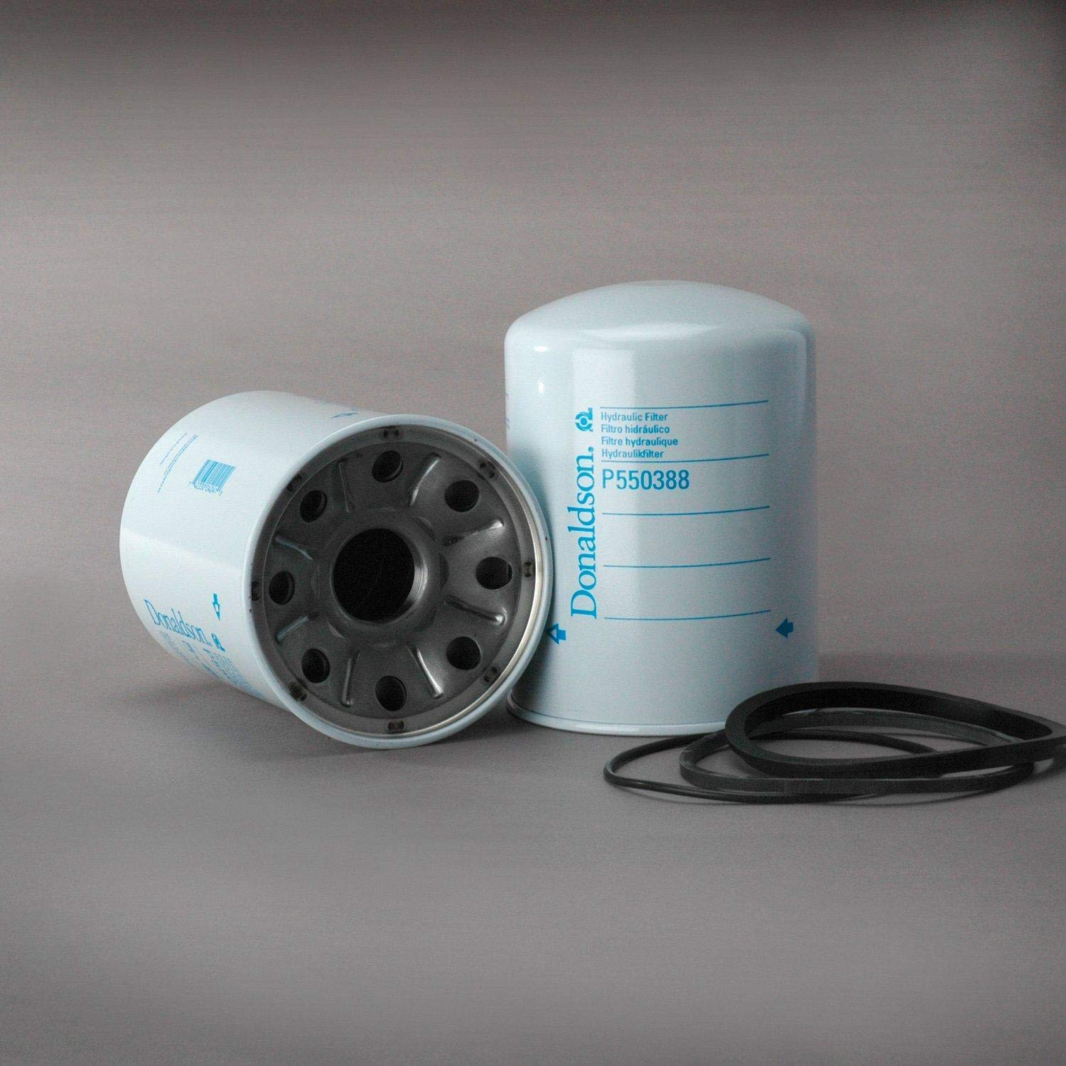 Donaldson P550388 Hydraulic Filter (Spin-on)