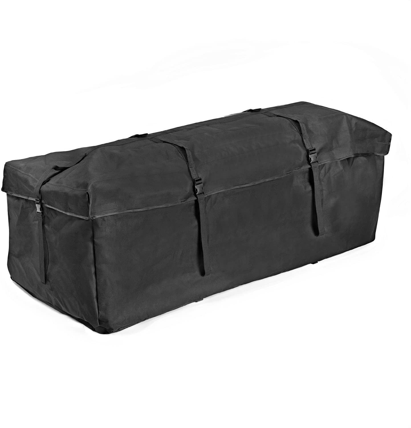 ARKSEN 58 Weather and Water Resistant Cargo Carrier Bag 58 x 20 x 19.5
