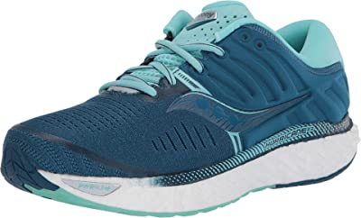Saucony Women's Hurricane 22 Running Shoe