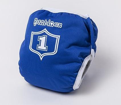 ESPECIAL DE LA OFERTA MES! Bambinex entrenador de Campeones de colour azul ---