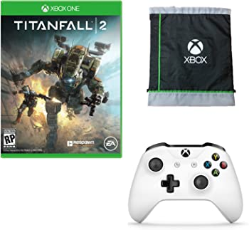 Titanfall 2 for Xbox One Bundle