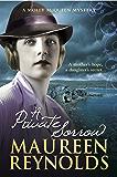 A Private Sorrow (Molly McQueen Mystery Book 2)