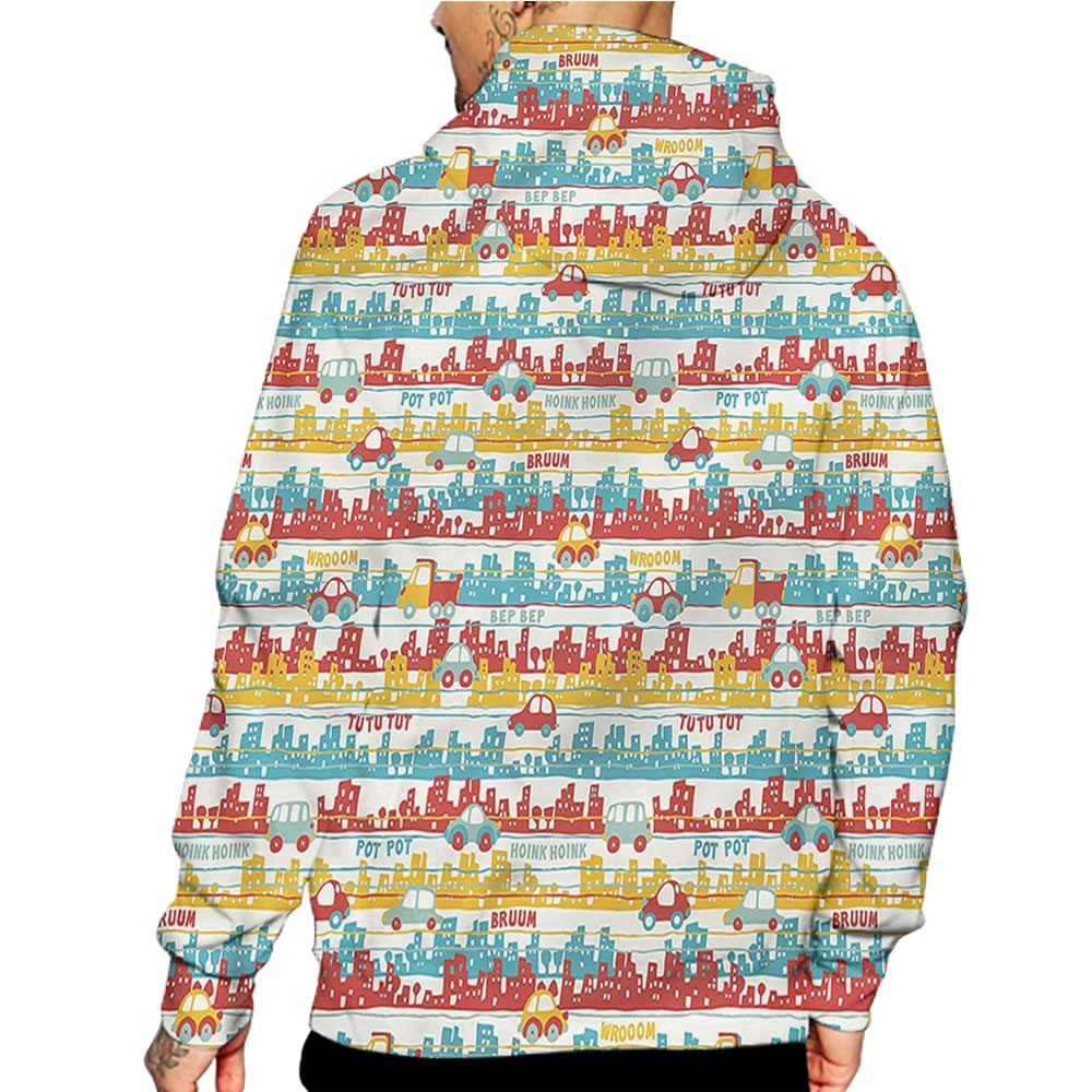 Hoodies Sweatshirt Pockets Camper,Forest Camper Van Travel,Zip up Sweatshirts for Women