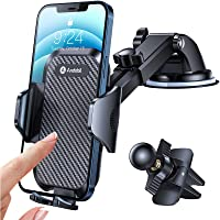 Deals on Andobil Car Phone Mount Easy Clamp