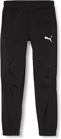 PUMA Liga Sideline Poly Pant Core Jr - Pantalón Niños