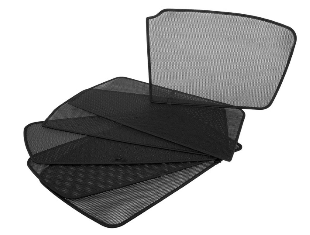 Fahrzeugspezifische Sonnenschutz Blenden AZ17000725