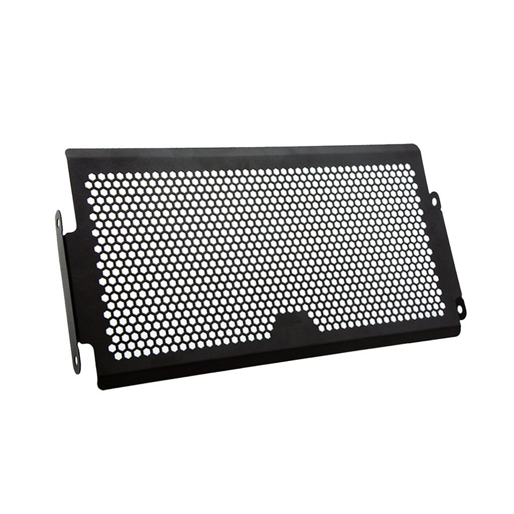 Sharplace Radiator Grille Guard Cover Fuel Tank Protection Net For Yamaha MT-07 14-17