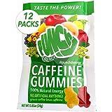 Nature S Bounty Energy Gummies Caffeine